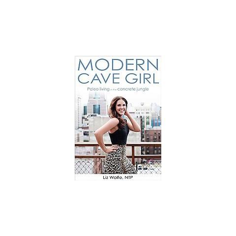 Modern Cave Girl (Paperback)