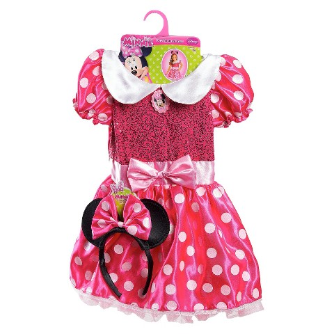 Minnie's Bowtique Dress