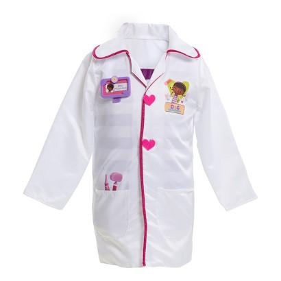 Doc McStuffins Doctor's Coat