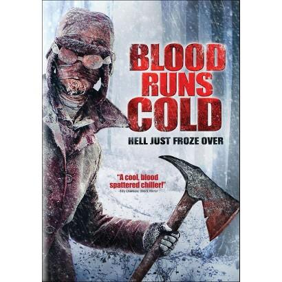 Blood Runs Cold (Widescreen)