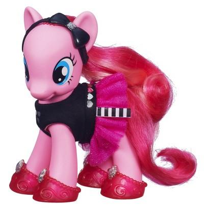 My Little Pony Pinkie Pie Boutique Fashion Pony