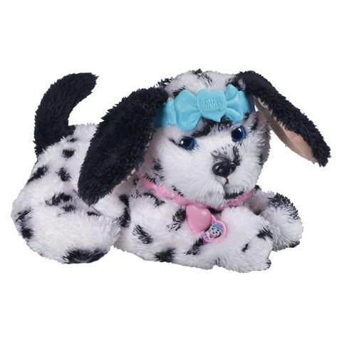 FurReal Friends Dress Me Babies Spots 'N Dots Pup