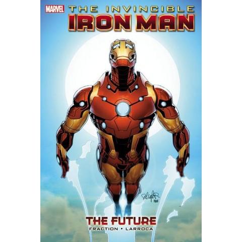 Invincible Iron Man 11 (Hardcover)
