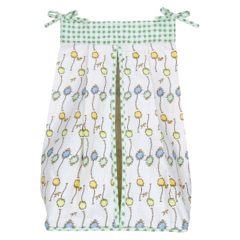 Trend Lab DR. SEUSS THE LORAX  DIAPER STACKER