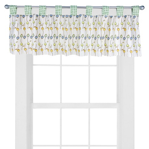 Trend Lab DR. SEUSS THE LORAX VALANCE