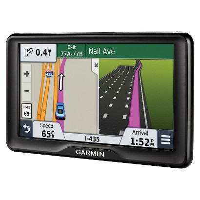 A 14537906 on gps essentials portable maps