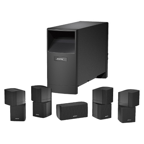 Bose AM10 Home Audio Speaker - Black (350664-1110)