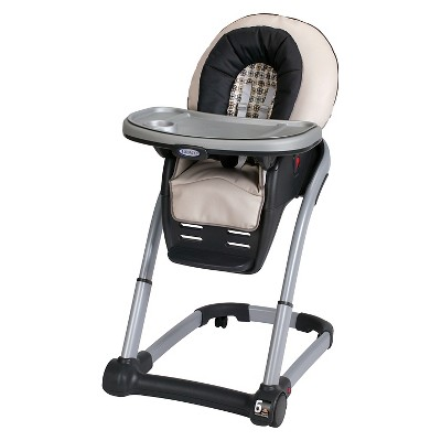 Graco Highchair - Elm