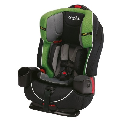 Graco® Nautilus™ 3-in-1 Car Seat with Safety Surround™ - Lucky