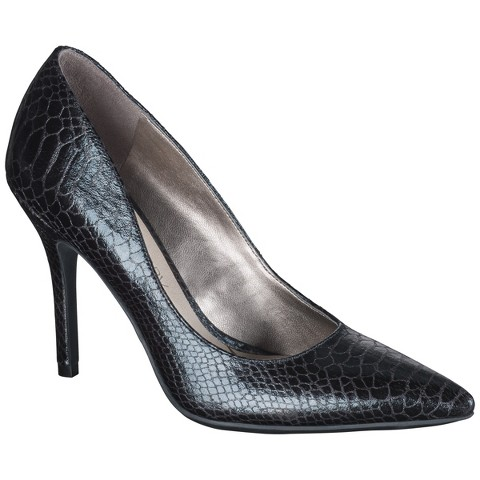 Women's Sam & Libby Dominique Pointed Toe Pump - Assorted Colors
