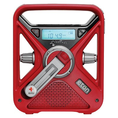 American Red Cross FRX3 Portable Radio