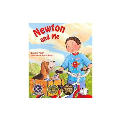 Newton and Me (Reprint) (Paperback)