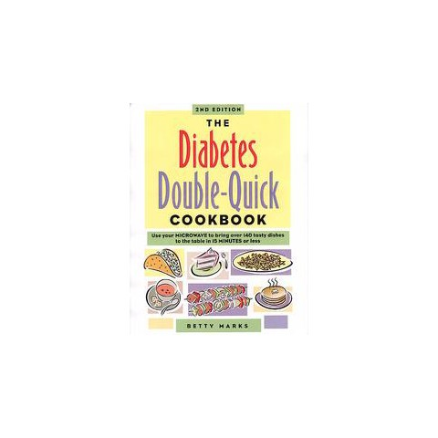 The Diabetes Double-Quick Cookbook