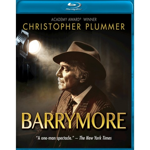 Barrymore (Blu-ray)