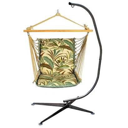 Soft Comfort Patio Hanging Chair Collection