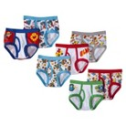 SESAME STREET® Toddler Boys' Elmo 7 Pack Briefs