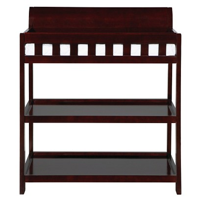 Simmons Madisson Changing Table