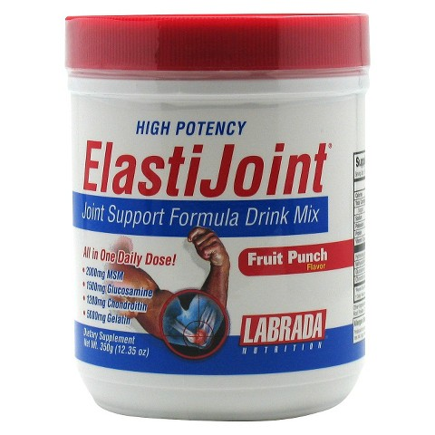 Elasti Joint® Fruit Punch Joint Support - 12.35 oz