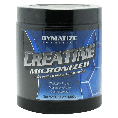 Dymatize Nutrition Creatine Micronized for Muscle - 10.7 oz