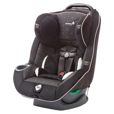 ECOM Safety 1st Advance 70 Air+ Convertible Car Seat - Domino