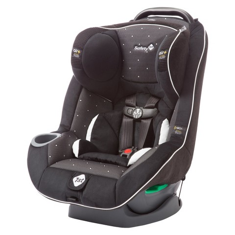 Safety 1st Advance 70 Air+ Convertible Carseat