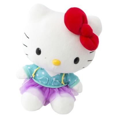Hello Kitty TuTu Cute