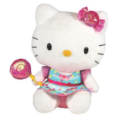 Hello Kitty So Sweet Large Plush