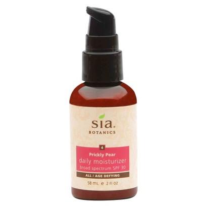 Sia® Botanics Prickly Pear Daily Moisturizer with SPF 30 - 2 oz