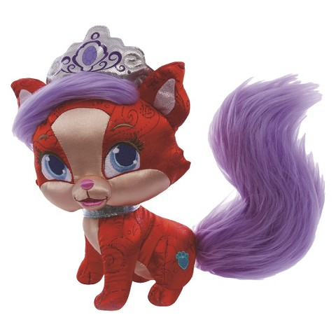 Disney Palace Pets Ariel's Kitty Treasure
