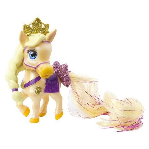 Disney Palace Pets Rapunzel Pony Blondie