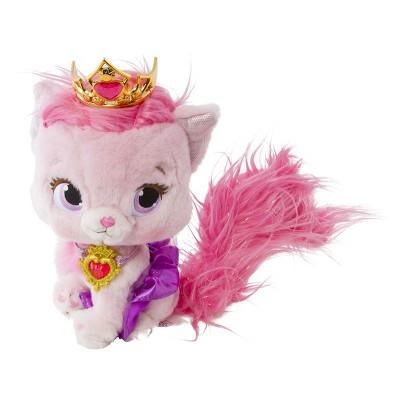 Disney Palace Pets Plush Aurora's Kitty