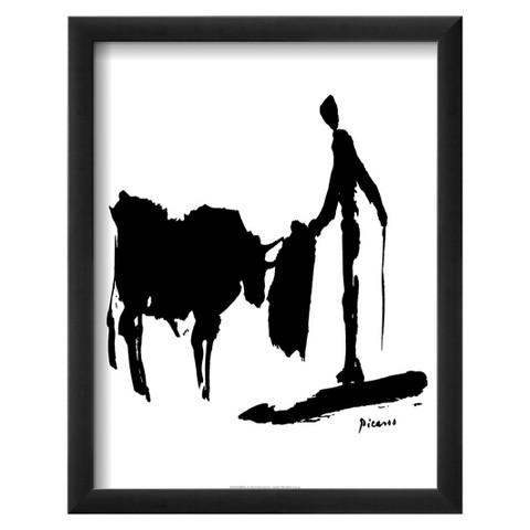 Art.com - Bullfight II