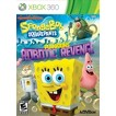SpongeBob SquarePants Plankton's Robotic Revenge (Xbox 360)
