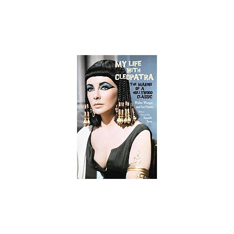 My Life With Cleopatra (Reprint) (Paperback)