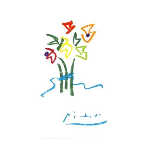 Art.com - Evening Flowers