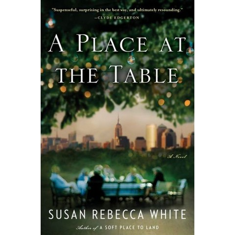 A Place at the Table (Hardcover)