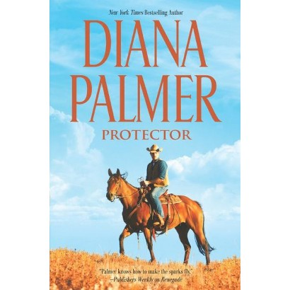 Protector (Hardcover)