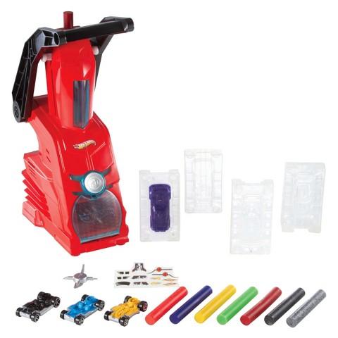 Hot Wheels® Car Maker Playset