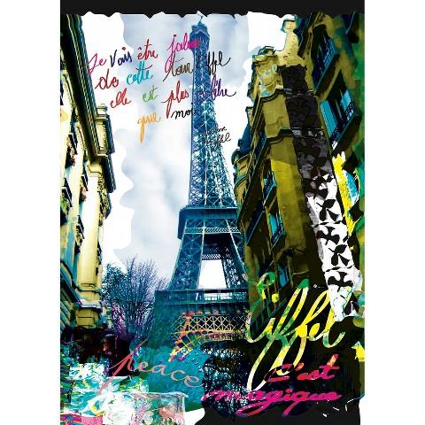 Art.com - Magique Eiffel