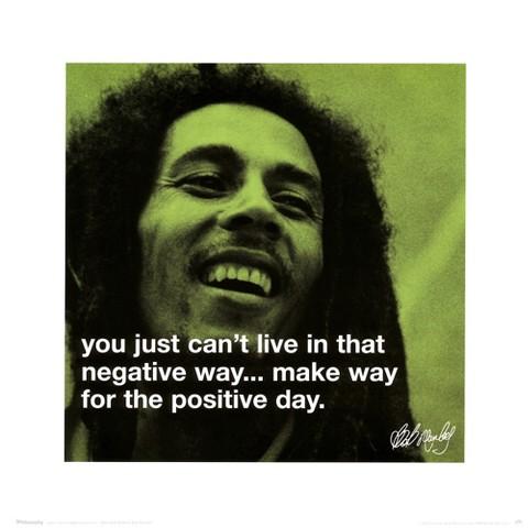 Art.com - Bob Marley Poster Print