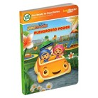 LeapFrog® LeapReader™ Junior Book: Nickelodeon Team Umizoomi