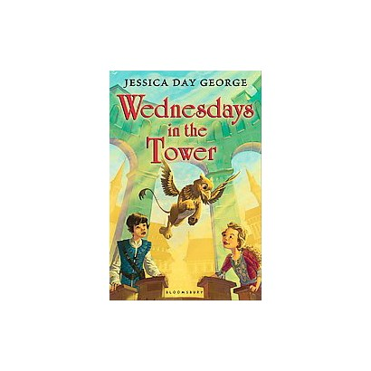 Wednesdays in the Tower (Hardcover)