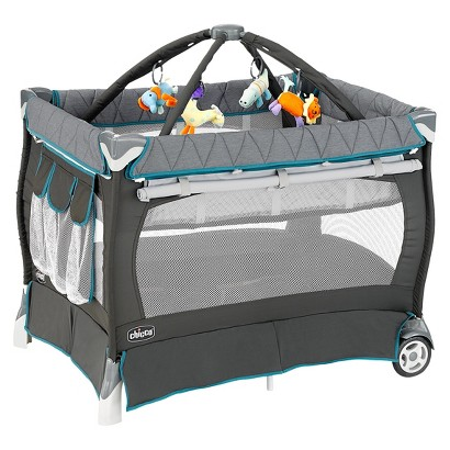 Chicco Lullaby® Playard - Vapor