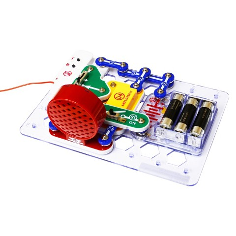 ELENCO® Snap Circuits FM Radio Station