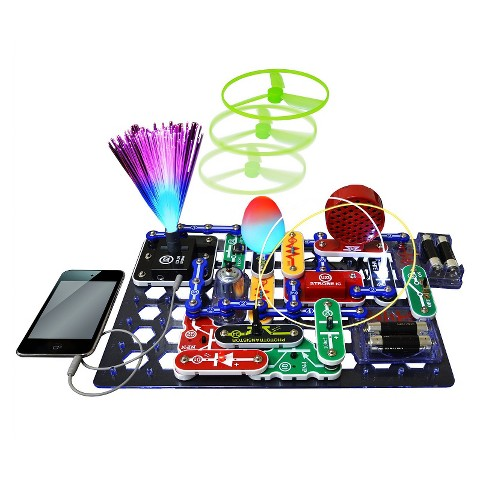 ELENCO® Snap Circuits Lights
