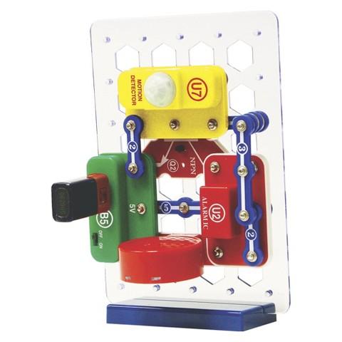 ELENCO® Snap Circuits Motion Detector