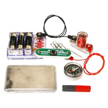 Elenco Snap Circuits Electromagntsm