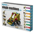 Engino Education Simple Machines Mechanical Science Series 8 Sets in 1