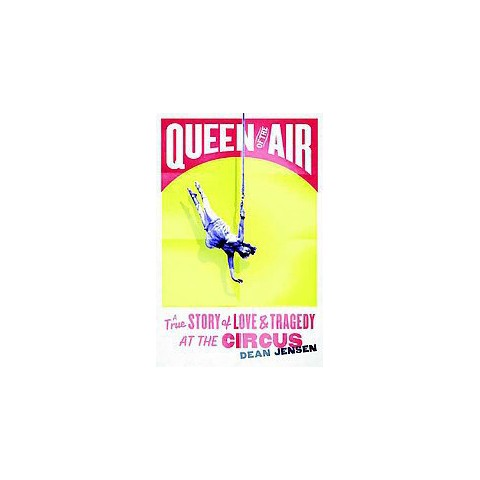 Queen of the Air (Hardcover)