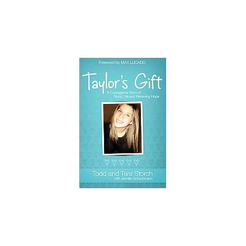Taylor's Gift (Hardcover)
